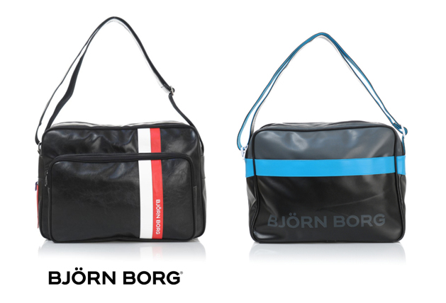 Björn Borg Väska Adele : Herrv?skor ? guapo gen f?r m?n