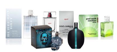 parfym till män