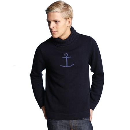 kapten haddock tröja