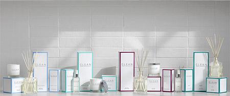 CLEAN Home Fragrances