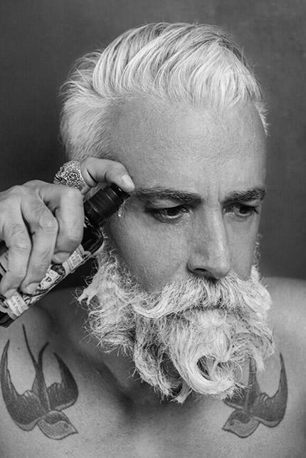 Solomons-Beard